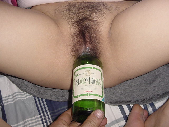 소주 한잔 하실래요?